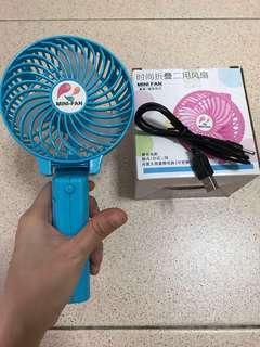 🚚 BN Portable USB Mini Fan