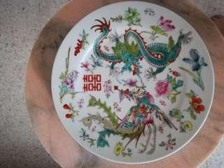 Hand painted 70_80 years old