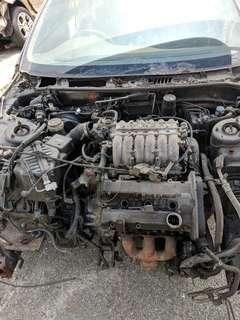 Perdana V6 Engine & gearbox and part