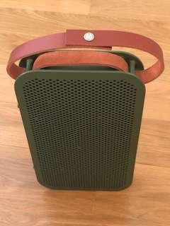 Bang and Olufsen Beoplay A2 Portable Bluetooth Speaker