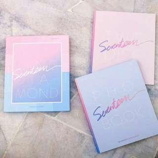 SEVENTEEN SHINING DIAMOND CONCERT DVD