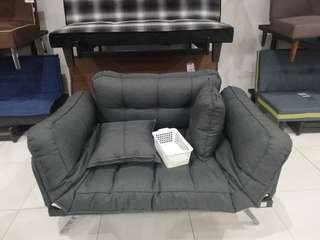 Repriced!!! Sofa Bed Metal Frame