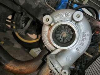 Turbo TDO5H & BANANA 4G63T