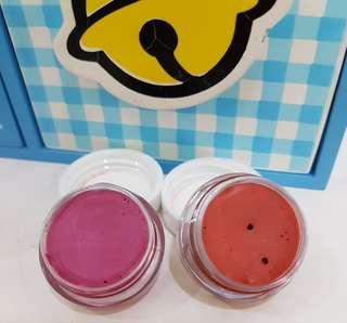 "Lipstick MarthaTilaar ""create your own color"""