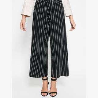 [NEW] #Jumat80 Stripe Pants
