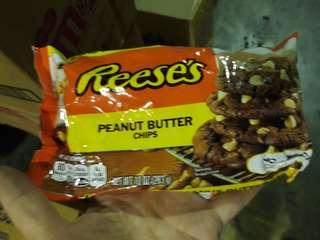 🚚 Reeses peanut butter chips
