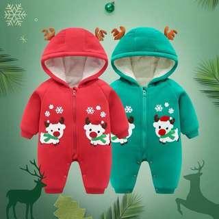 Christmas Jacket