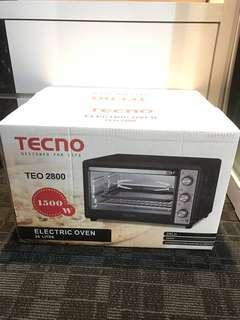 Brand New Eletcric Oven