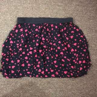 Mini Skirt P&Co #MFEB20