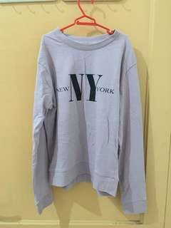 NewYork sweater