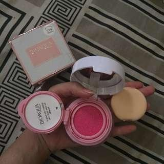 Air Cushion Blusher
