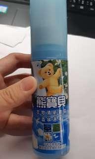 🚚 熊寶貝衣物清新噴霧(森林瀑布)