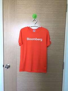 🚚 BNIP Bloomberg Square Mile Relay Running Top