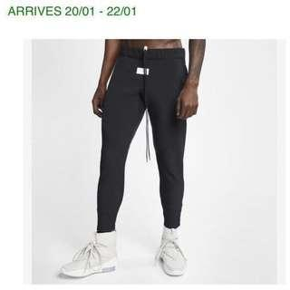 *steal* Nike fear of god pants