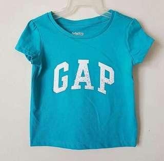 Kaos Baby Gap