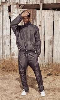 *steal* Nike fear of god jacket size M FOG