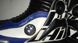 Riding shoes BMW S1000RR Size 41