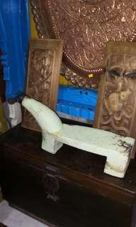 Kukur kelapa antik