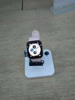 Apple watch series 4,bisa kredit tanpa kartu kredit