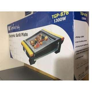 電燒烤爐 Turbo Italy TGP-878