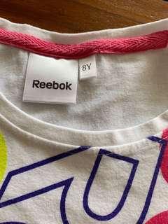 Reebok Top