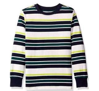 READY !! 🍂 GYMB*REE Sweater Original For Boys