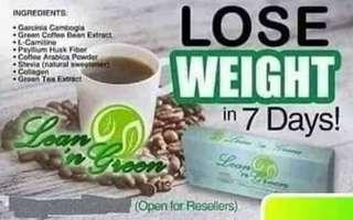 Lean N Green Coffee ☕️☕️☕️