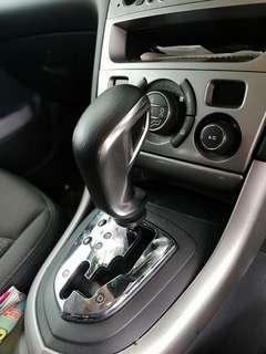 Peugeot Citroen gear knob 308 408 508 3008