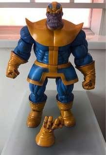 Marvel select Thanos figure
