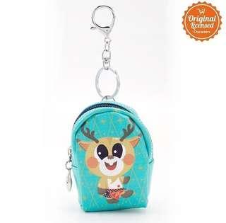 Sale!!! Keychain Mini Bag Atung Asian Games