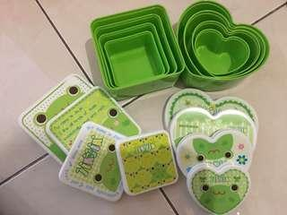 Kotak Makan Lunch Box