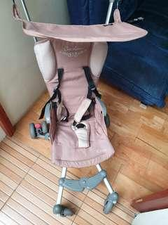Stroller Icross Cocolatte