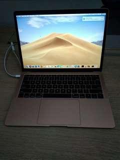 Macbook Air 13 inc,bisa kredit tanpa kartu kredit