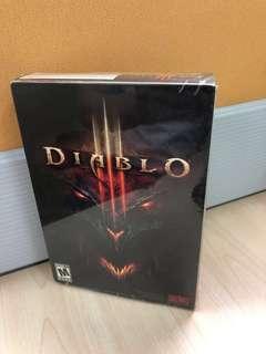 🚚 Diablo 3 [PC]