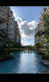 Citylife condo at Tampines