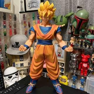 Dragonball Xplus Gigantic Series (set of 2)