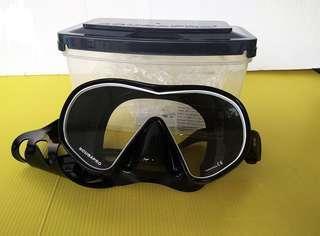 🚚 Scubapro Dive Mask (SOLO)