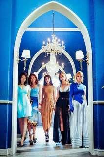 BN Sealed SNSD Oh GG! Poster