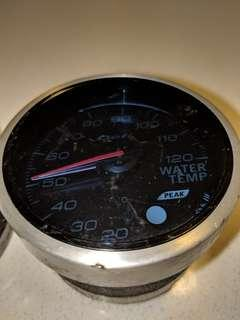 Original Defi Water Temp and Fuel Pressure (Faulty)