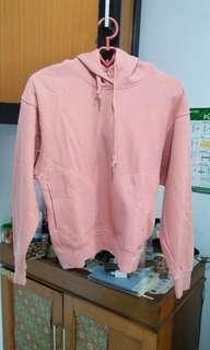 Preloved uniqlo hoodie