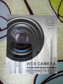 Web camera wifi