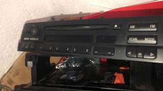 BMW Radio CD53 E46