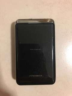 🚚 Probox Powerbank 7800mAh