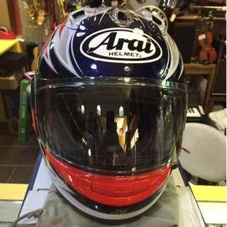 Arai RX-7X 25 Maverick Full Face Helmet