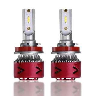 LED HID Headlight H4 6000K