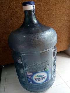 Galon Aqua Kosong