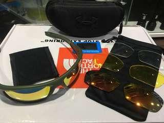 Under Armour Sunglasses Tactical