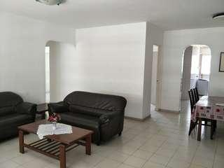 3+1 Bukit Batok For Rental, good pricing