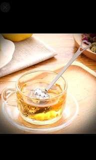 Tea Diffuser (Heart-shaped)