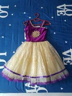 🚚 Girls Dress/dress/party wear/